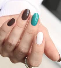 oval nail art ideas how to get oval nails short oval nails