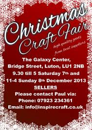 luton craft fair next up local