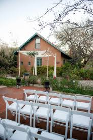 wedding venues in tucson outdoor wedding venues kingan gardens tucson az venues