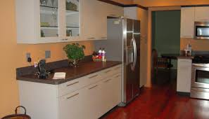 Updating Kitchen Cabinets On A Budget Kitchen Charismatic Modern Kitchen Remodel On A Budget Striking