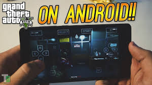 gta v android apk gta v is now available for android devices via apk file
