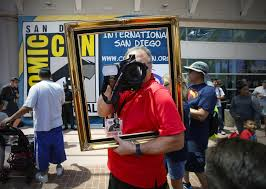 comic con photos san diego union tribune