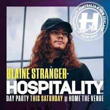 Blaine Meme - blaine stranger home facebook