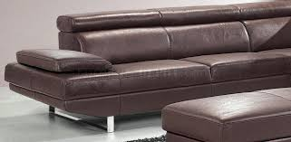 Made In Usa Leather Sofa Grain Leather Sofa Ncgeconference