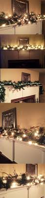 best 25 garland with lights ideas on