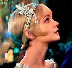 great gatsby hair accessories great gatsby hair bands wedding ideas