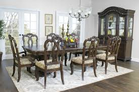 Furniture For Dining Room The San Marino Dining Room Collection Mor Furniture For Less