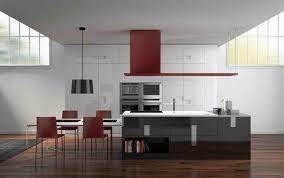 orange kitchen cabinet modern italian kitchen design small kitchen