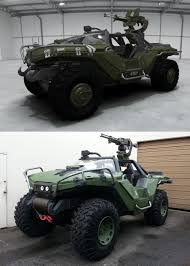futuristic military jeep halo 4 warthog by danquish on deviantart