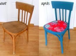customiser un bureau en bois diy déco relooker une chaise en bois par agenda nantaise