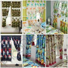 boys bedroom curtains boys bedroom curtains ebay
