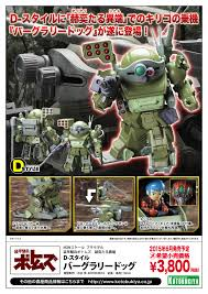 armored trooper votoms sd lover d style kotobukiya armored trooper votoms