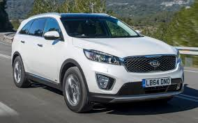 peugeot suv 2015 kia sorento review is this the most sensible seven seater suv