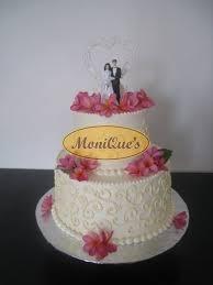 wedding cake bali 2 tiers wedding cakes bali wedding cake