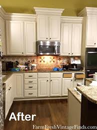 How To Paint And Glaze Kitchen Cabinets Paint And Glaze Kitchen Cabinets Frequent Flyer