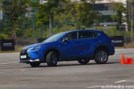 lexus vehicle recall recall lexus nx special service campaign announced cars malaysia
