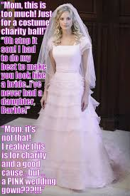 wedding dress captions sissy captions photo b captions tg caps