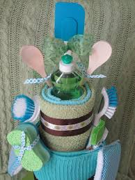 towel cakes because i said so and other mommyisms kitchen towel cake