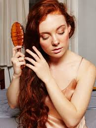 Washing Hair After Coloring Red - dry shampoo bad for your hair