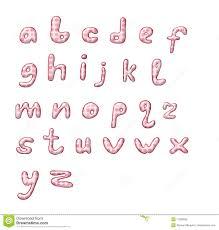 polka dot alphabet stock illustrations u2013 357 polka dot alphabet