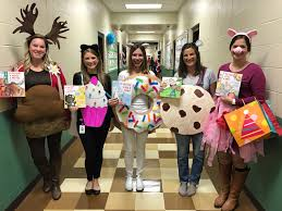 Book Characters Halloween Costumes Book Character Give Bookcharacterday