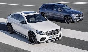 mercedes amg suv price mercedes amg glc coupe and suv uk 2017 price and specs revealed