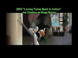 looney tunes evolution bugs bunny