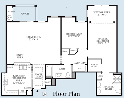 Pharmacy Floor Plans by Haymarket Va Active Community Regency At Dominion Valley