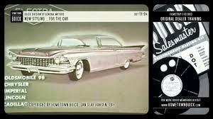 1959 buick electra 225 hardtop sedan model 4839