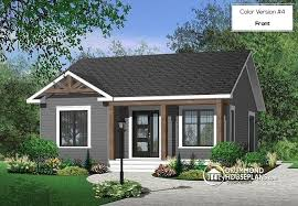 bungalow house plans with front porch house plan w3113 detail from drummondhouseplans