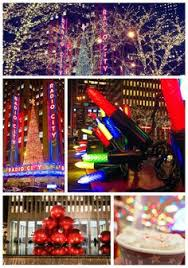 christmas in new york wonderful time christmas time and december