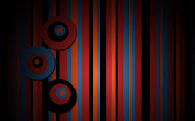 stripes circle abstract texture pattern wallpaper 1920x1200
