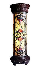 floor l parts glass vintage used metal rayo no 90 0 blast glass tubular barn lantern