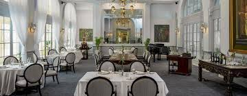 Royal Dining Room by Restaurant Le Royal Raffles Hotel Le Royal