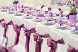 housses de chaises mariage housse de chaise critères de choix utilité et prix ooreka