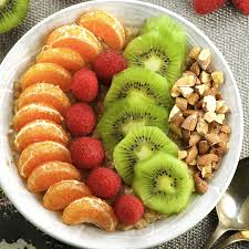 Fruit Bowl by Power C Oatmeal And Fruit Bowl May I Have That Recipe