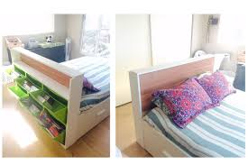 ikea small bedroom 21 best ikea storage hacks for small bedrooms