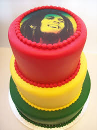 cake designs 10 reggae inspired cake designs