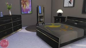 set chambre beautiful set de chambre king noir photos amazing house design