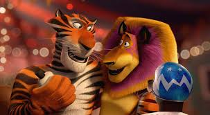 madagascar 3 europe u0027s wanted movie review visit