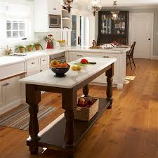 kitchen island alternatives various kitchen stunning l shaped with island style and design