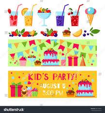 invitation card birthday background ideas birthday invitation