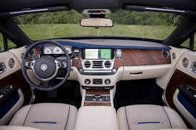 roll royce inside 2017 rolls royce dawn review autoguide com news