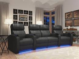 home theater seating loveseat recliner octaneseating diesel xs950 home theater loveseat row of 4