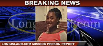 Seeking Cancelled Nassau County Authorities Seeking Missing 12 Year Hempstead