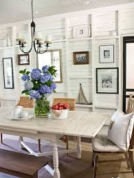 Best Beachy Dining Room Images On Pinterest Home Live And - Coastal dining room