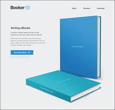 html5 templates for books 60 great landing page templates for a variety of purposes streetsmash