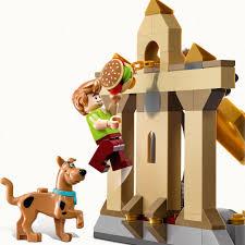 lego scooby doo mummy museum mystery 75900 walmart com