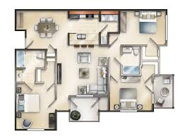 Dartmouth Floor Plans Palisades At Legacy Oaks Apartments Southwood Realty Company
