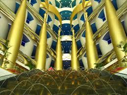 burj al arab inside file burj al arab inside fountains at main entrance jpg wikimedia
